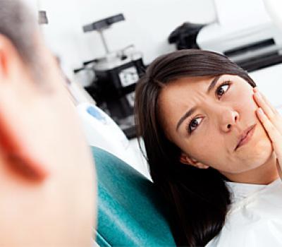 Удаление зубов без боли от 1900 рублей